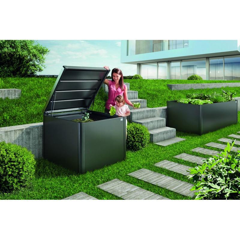 Kompost Biohort