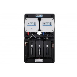 MiniMaster-paket redox & CO2