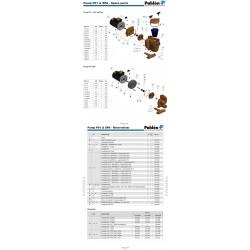 Avtappningspluggkit kpl. – P01