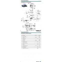 Poolrobot Midi-Vac 20 –...