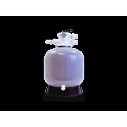 Miami sandfilter glasfiber 635G