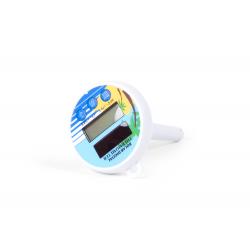 Termometer digital solar