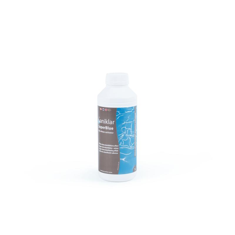 Saniklar Super Blue 1 liter