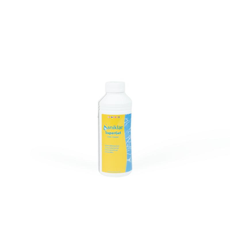 Saniklar SuperGel Liner Cleaner 1 liter