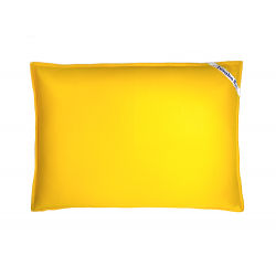 Jumbo Bag Swimming Yellow