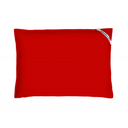 Jumbo Bag Mini Swimming Rouge
