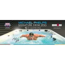 MP Signature Swim Spas