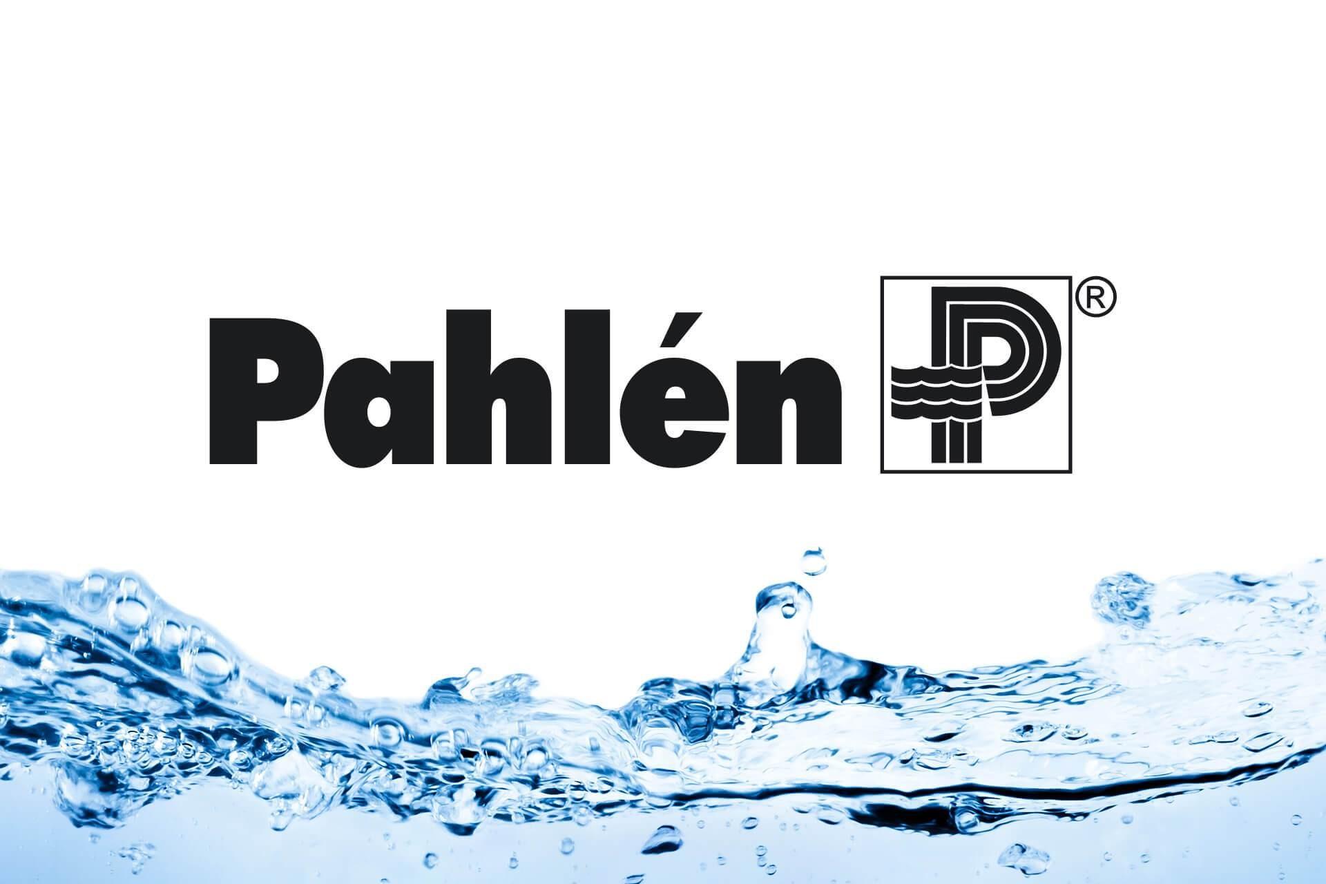 Pahlén AB
